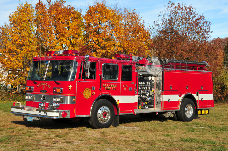 BARNEGAT, NJ ENGINE 1121