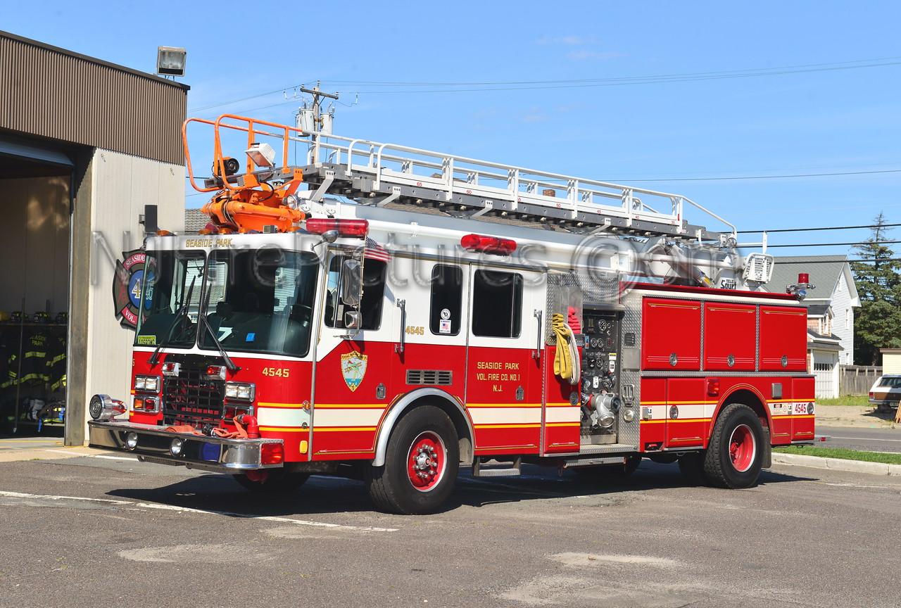 SEASIDE PARK, NJ QUINT 4545