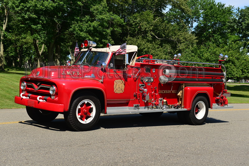 JACKSON MILLS, NJ ENGINE 1