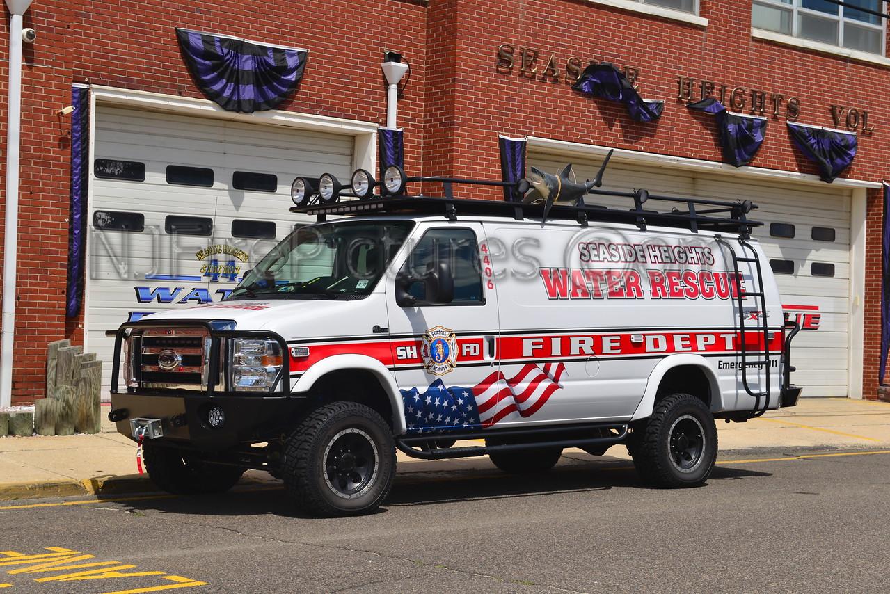 SEASIDE HEIGHTS, NJ WATER RESCUE 4406