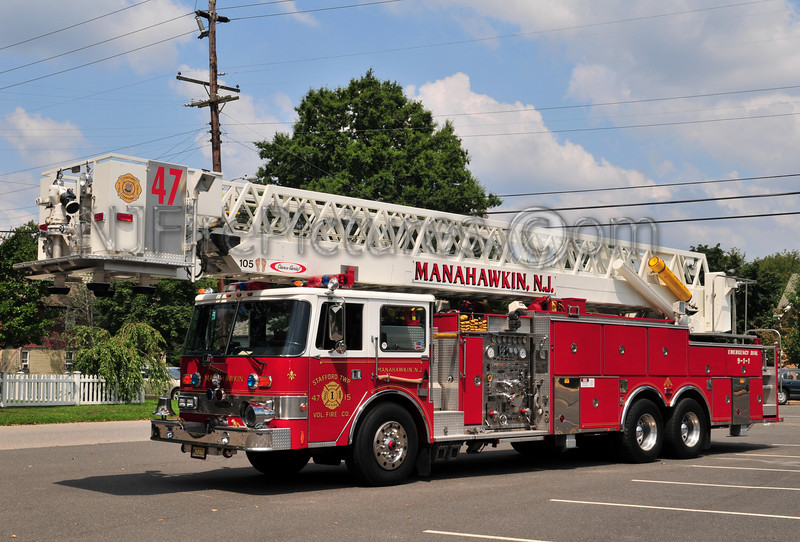 MANAHAWKIN, NJ TOWER 4715