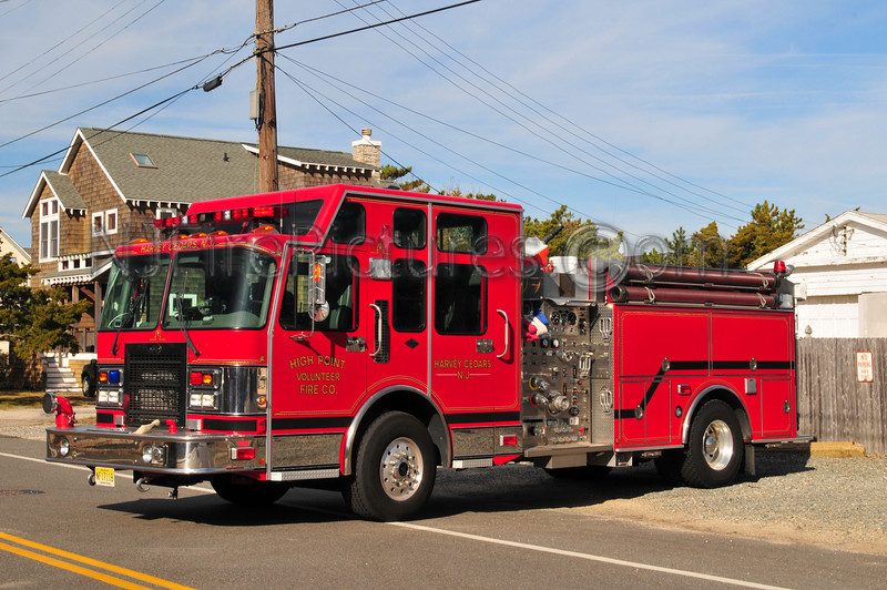 HARVEY CEDARS, NJ ENGINE 5101