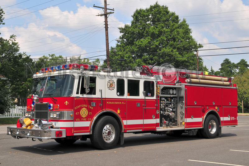 MANAHAWKIN, NJ ENGINE 4721