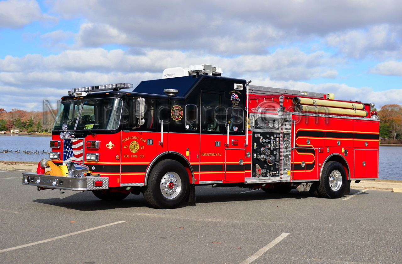 MANAHAWKIN, NJ (STAFFORD TWP) ENGINE 47-21