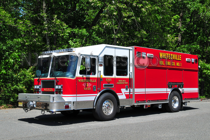 JACKSON TWP, NJ WHITESVILLE ENGINE 5701