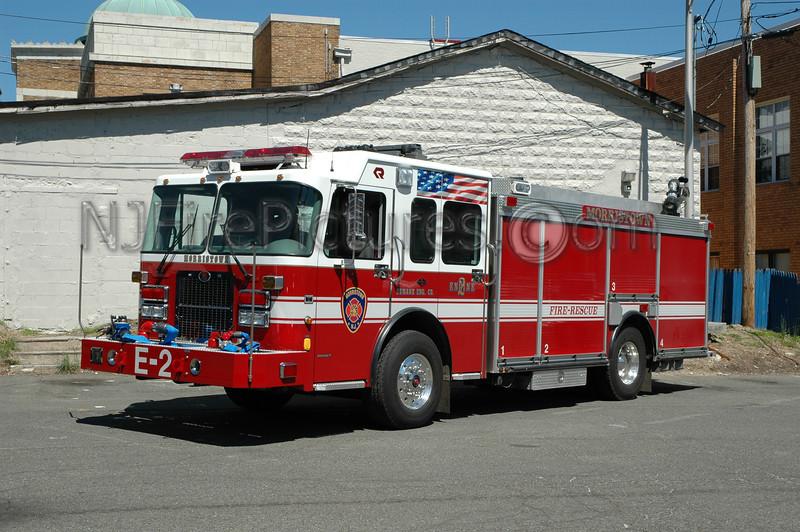 MORRISTOWN, NJ ENGINE 2