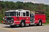 Budd Lake, NJ Engine 59 - 2008 Seagrave Maurader II 1500/870