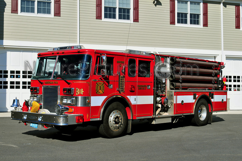 MENDHAM TWP, NJ (BROOKSIDE) ENGINE 2
