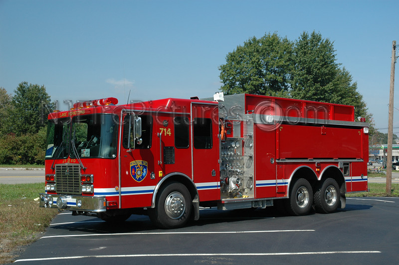 JEFFERSON TWP, NJ TANKER 714
