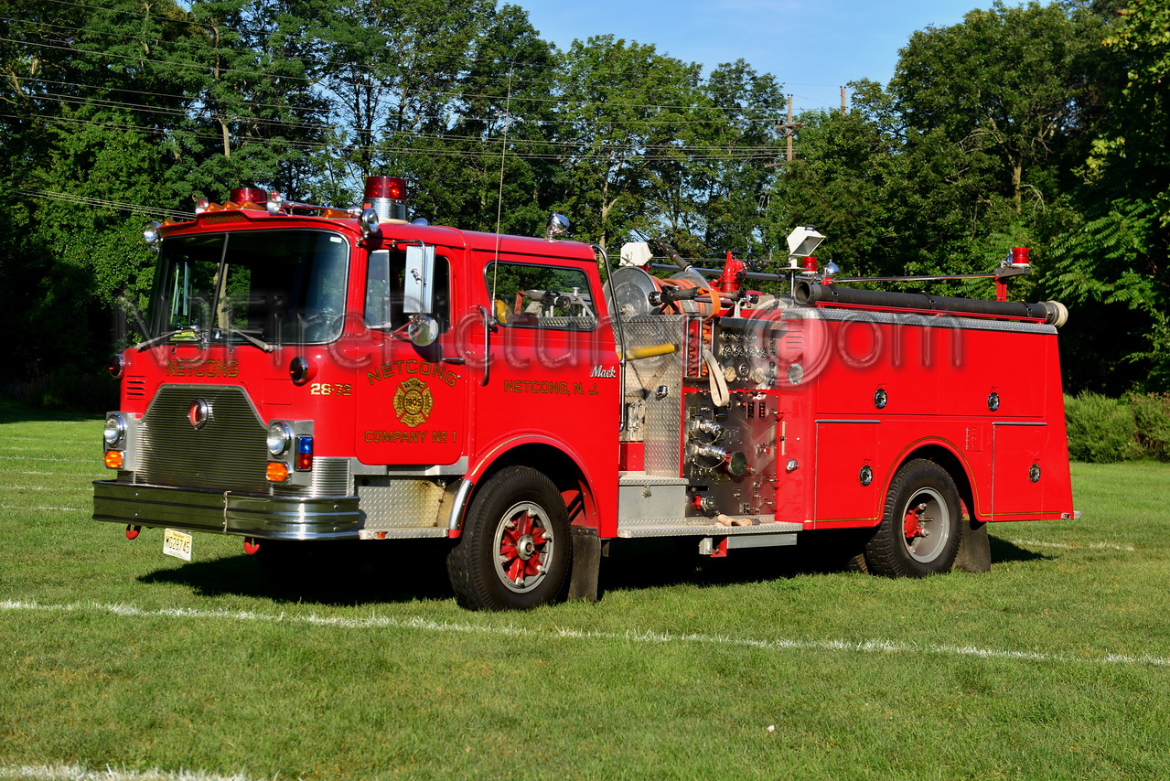 NETCONG, NJ ENGINE 28-72