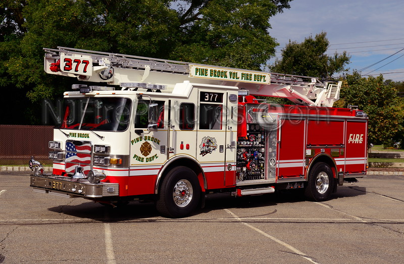 PINE BROOK, NJ ENGINE 377