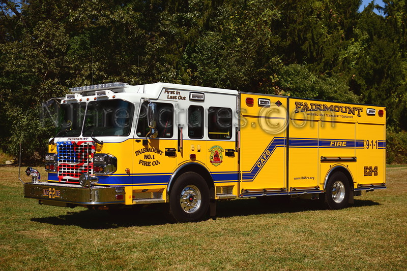 WASHINGTON TWP, NJ ENGINE 2-2 FAIRMOUNT FC