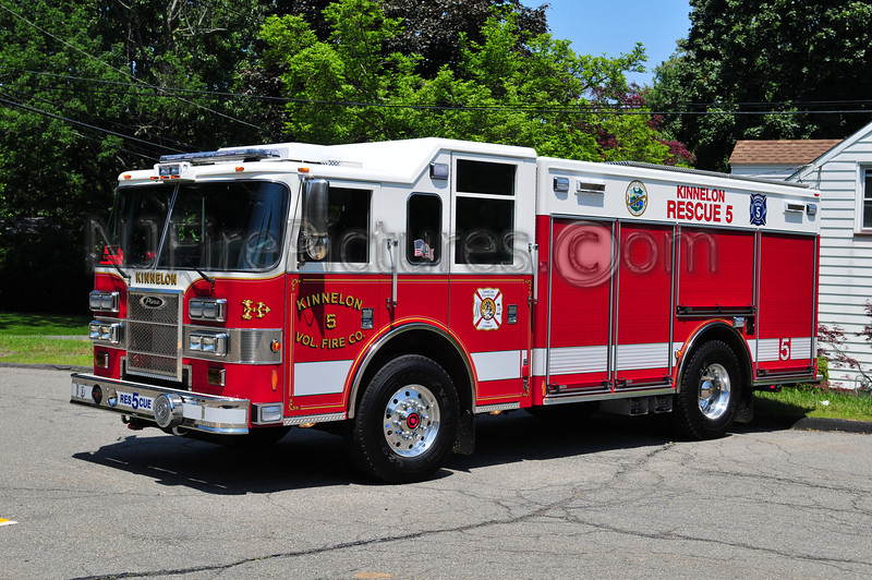 KINNELON, NJ RESCUE 5