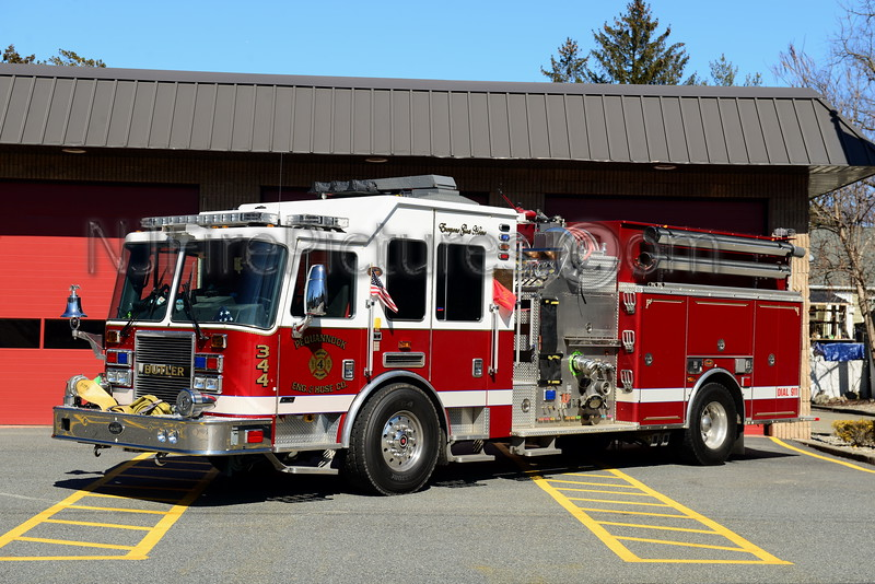BUTLER, NJ ENGINE 344
