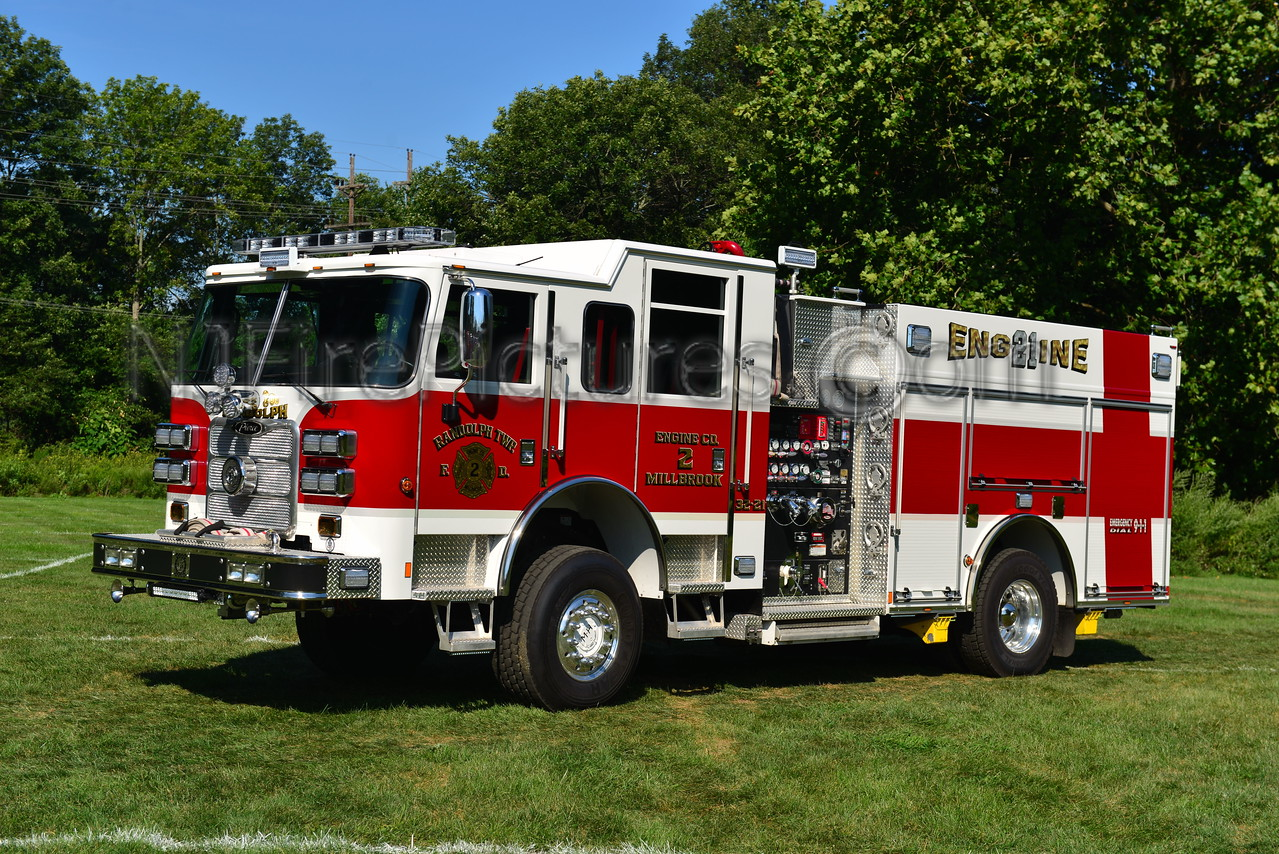 RANDOLPH, NJ ENGINE 32-21