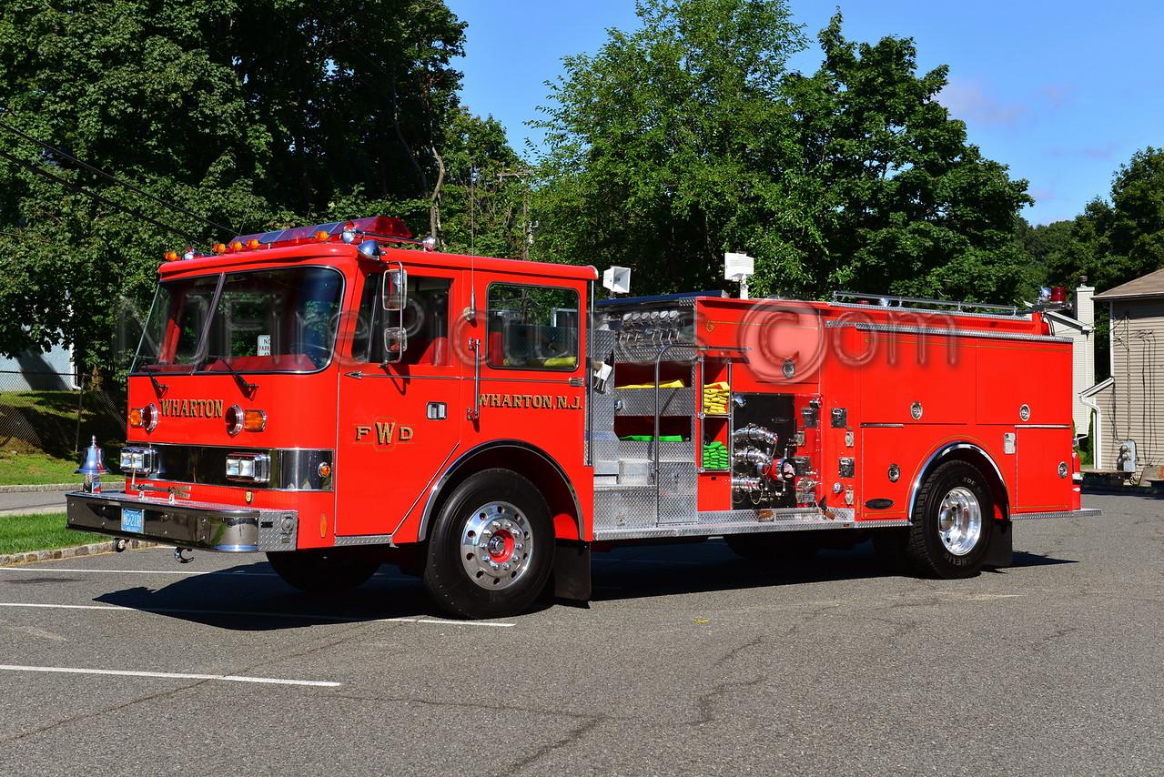 WHARTON, NJ ENGINE 322