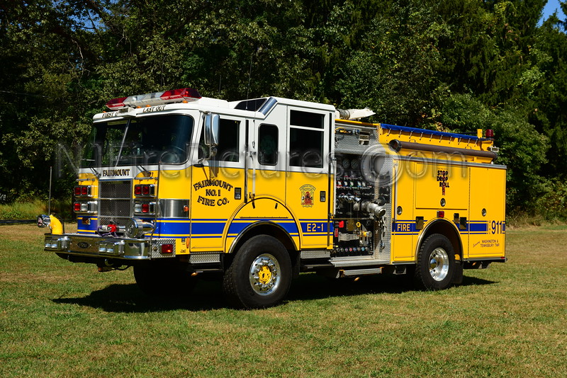 WASHINGTON TWP, NJ ENGINE 2-1 FAIRMOUNT F.C.