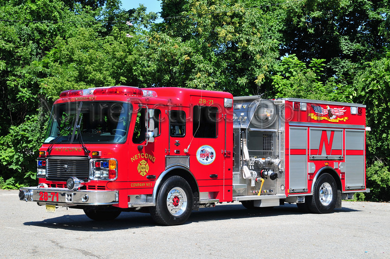 NETCONG, NJ ENGINE 1