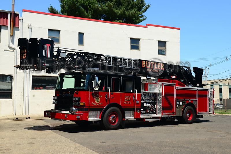 BUTLER, NJ TOWER 343