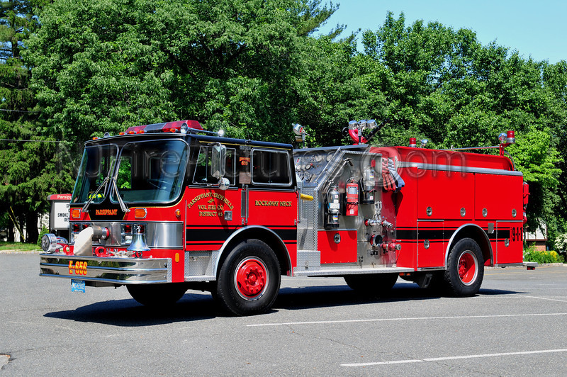 PARSIPPANY, NJ ENGINE 656
