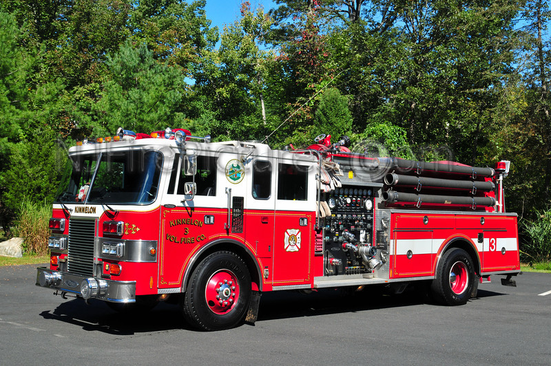 KINNELON, NJ ENGINE 3