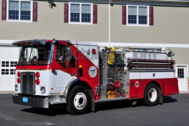 MENDHAM TWP, NJ ENGINE 3