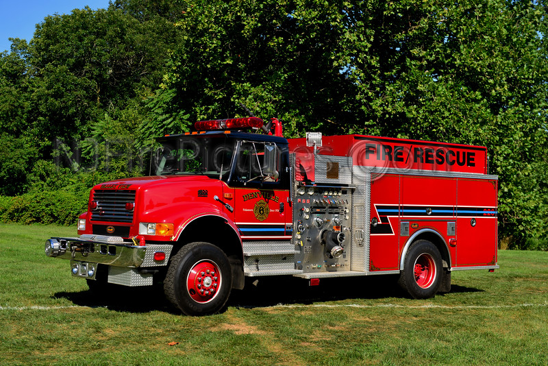 DENVILLE, NJ ENGINE 226