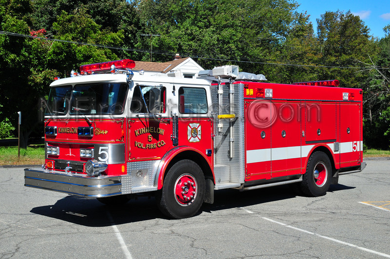 KINNELON, NJ SQUAD 5
