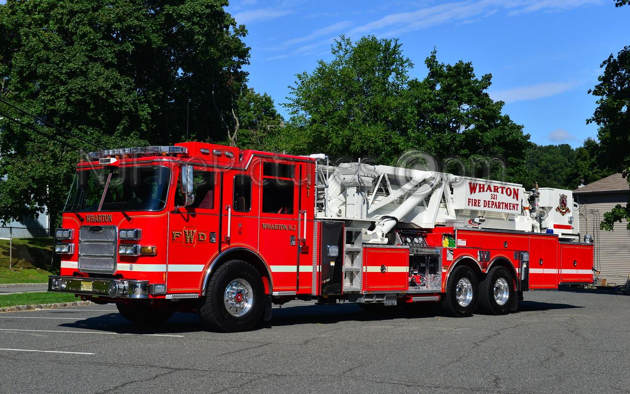 WHARTON, NJ TOWER 321