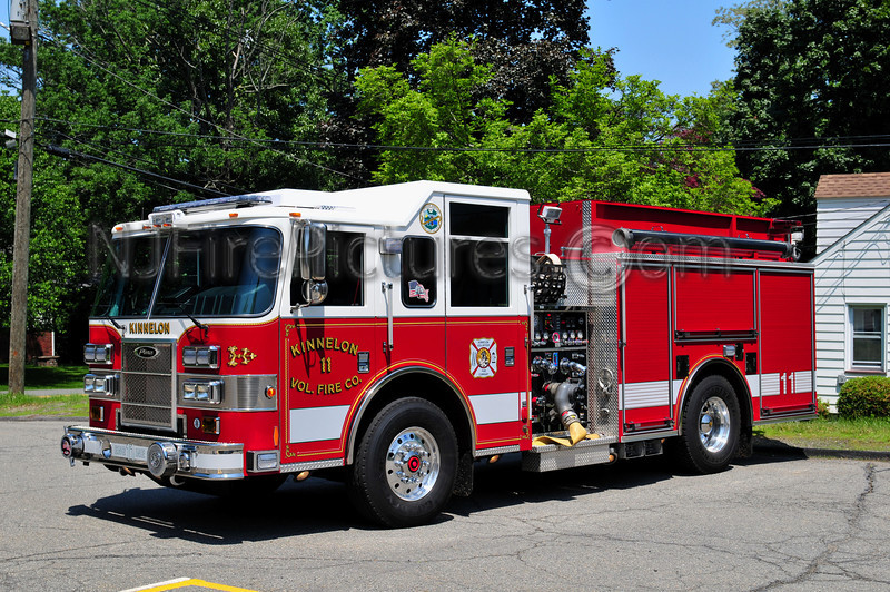 KINNELON, NJ ENGINE 11