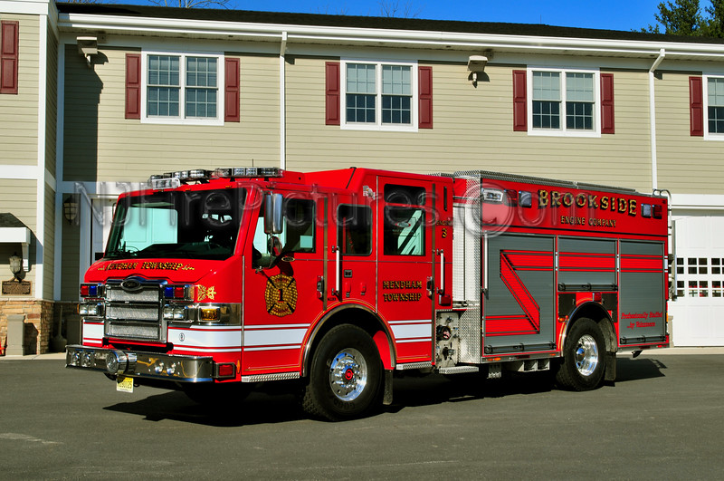 MENDHAM TWP, NJ (BROOKSIDE) ENGINE 3