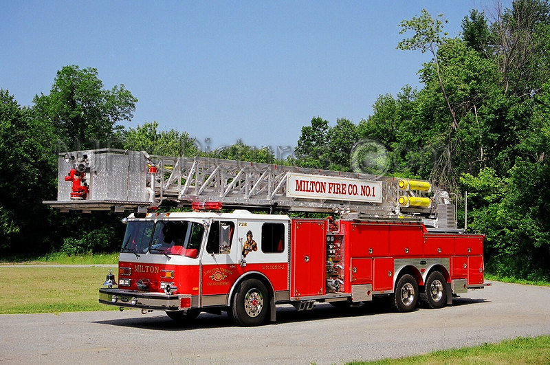 JEFFERSON - 728 - 1991 E-ONE 1500/200/95'