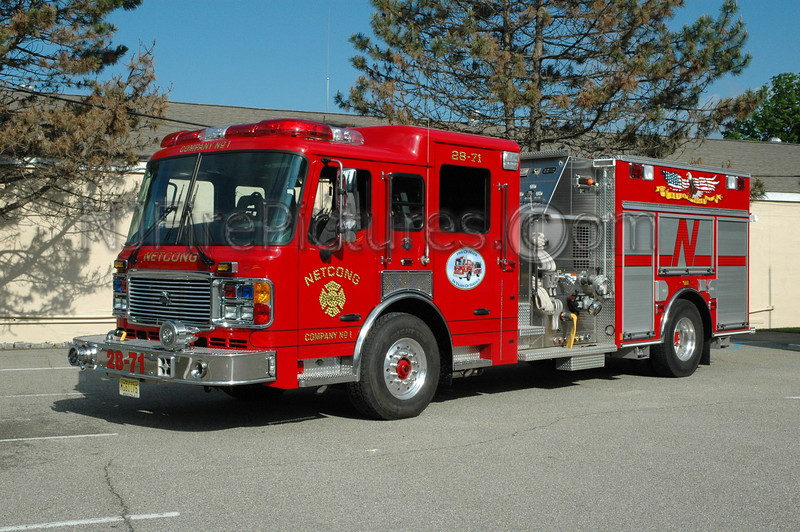 NETCONG, NJ ENGINE 28-71