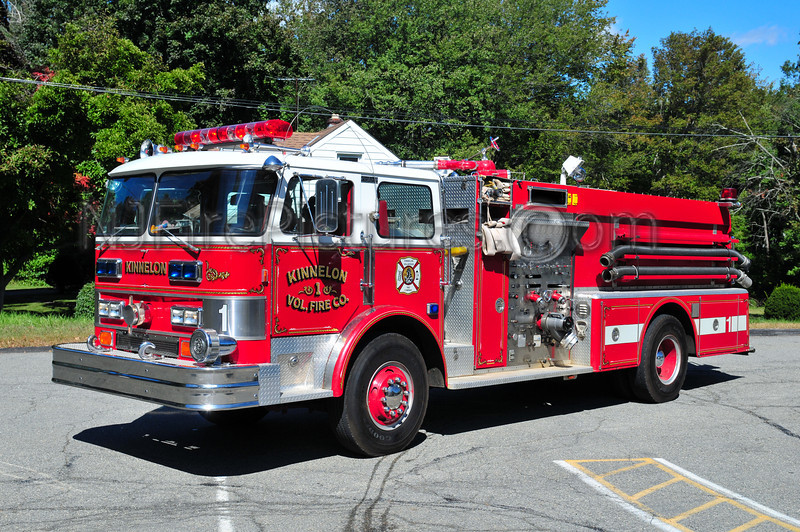 KINNELON, NJ ENGINE 1