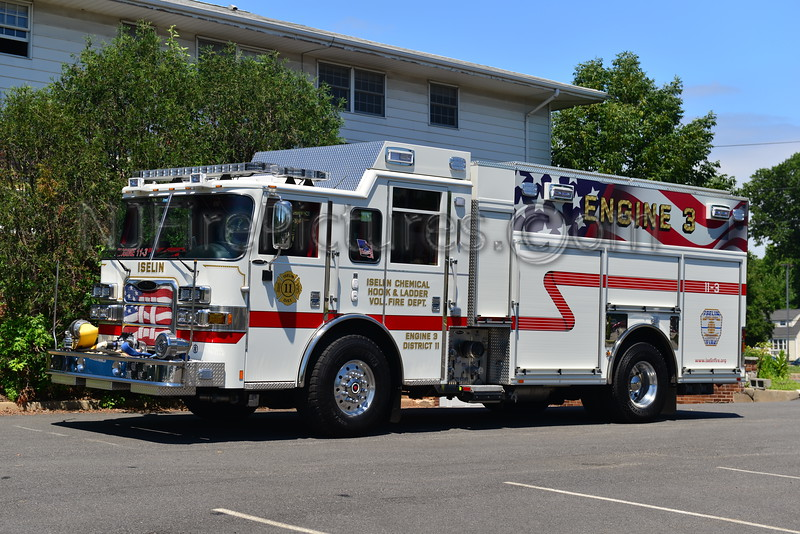ISELIN, NJ ENGINE 11-3