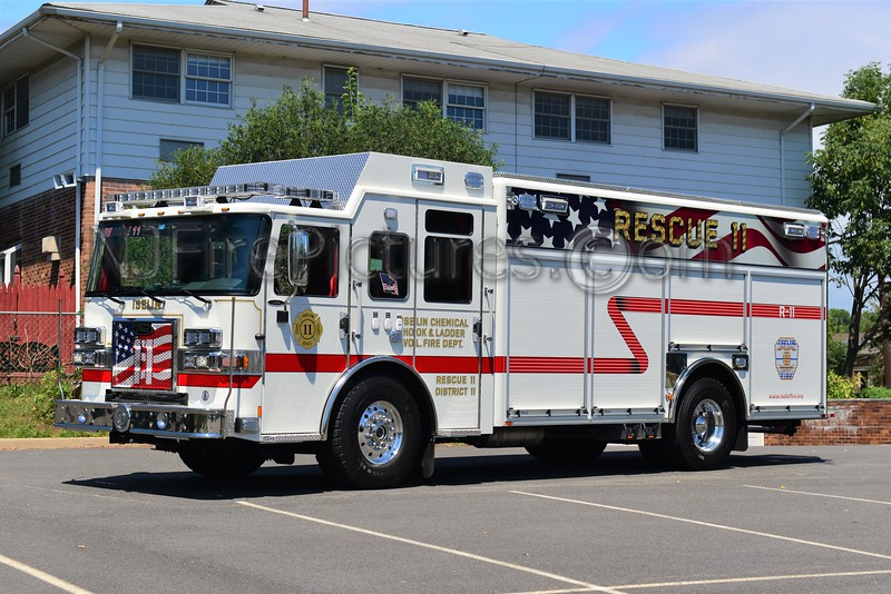 ISELIN, NJ RESCUE 11