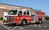 PISCATAWAY TWP, NJ ENGINE 622 NORTH STELTON FIRE CO.