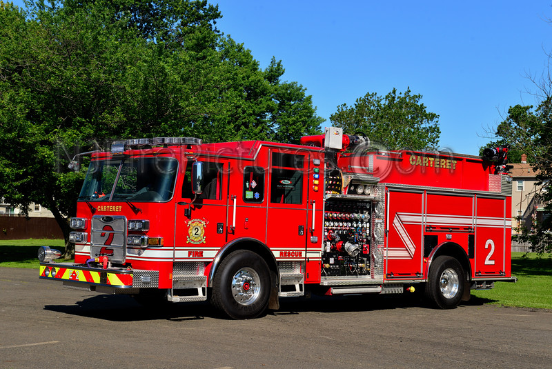 CARTERET, NJ ENGINE 2
