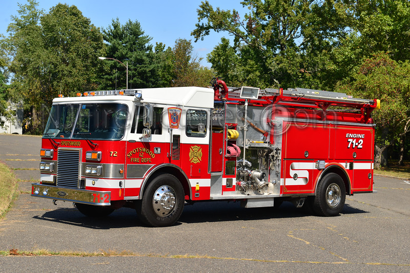 SPOTSWOOD, NJ ENGINE 71-2