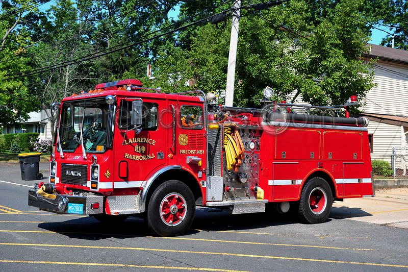 OLD BRIDGE TWP (LAURENCE HARBOR) ENGINE 106