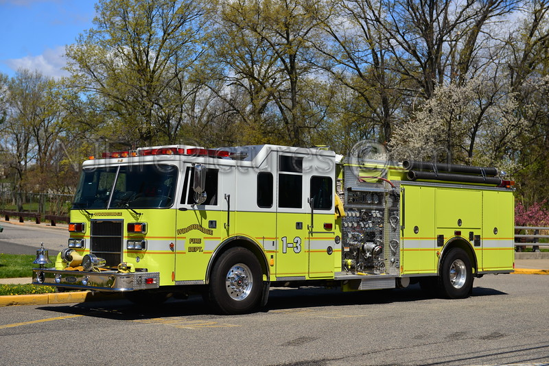 WOODBRIDGE, NJ ENGINE 1-3