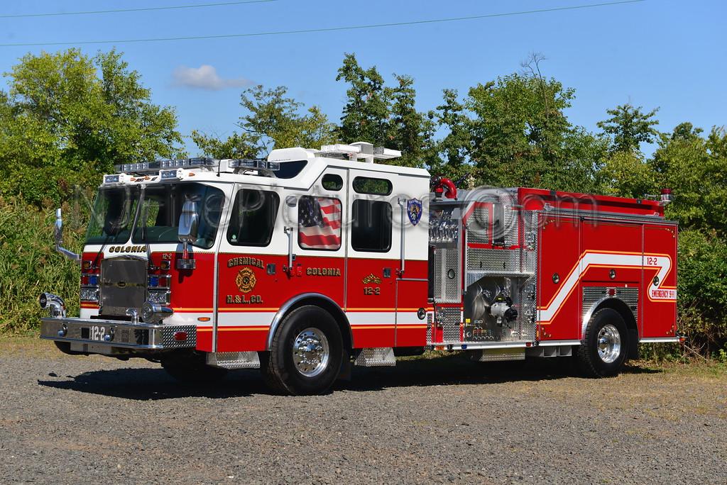 COLONIA NJ ENGINE 12-2