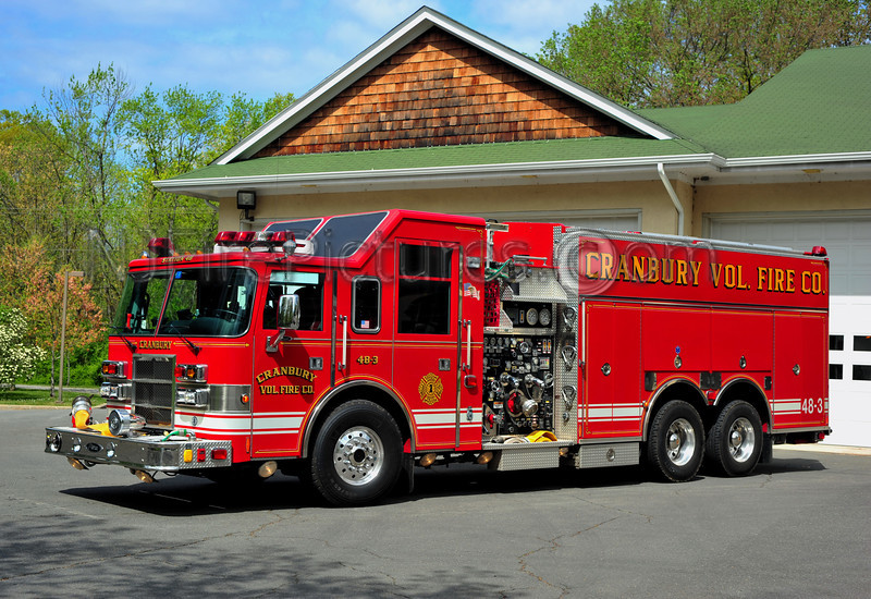 CRANBURY, NJ ENGINE 48-3