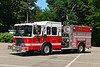 PISCATAWAY, NJ ENGINE 642 ARBOR HOSE CO. 1