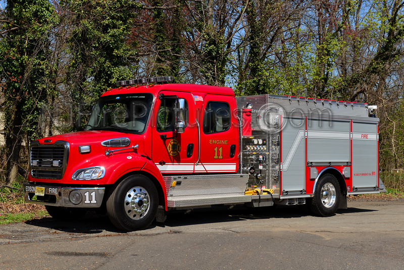 EDISON, NJ ENGINE 11