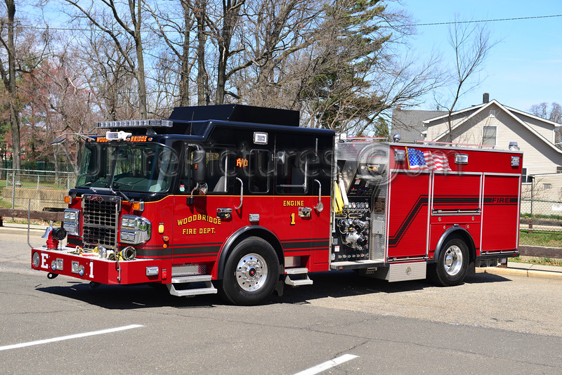WOODBRIDGE, NJ ENGINE 1