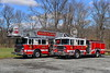 NORTH BRUNSWICK, NJ ENGINE 203 & TRUCK 209