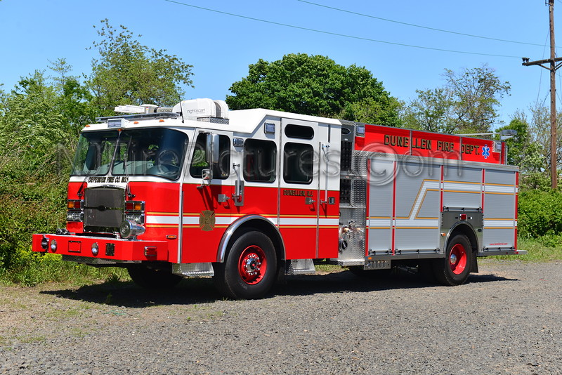 DUNELLEN, NJ ENGINE 2