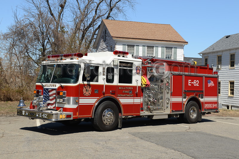 MILLTOWN, NJ ENGINE 62