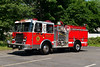 PISCATAWAY, NJ ENGINE 671 HOLMES MARHSALL FIRE CO.
